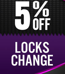 5% Discounts Offers for lock chnage Service in Seattle, Washington