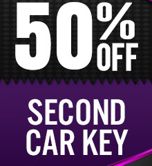 50% Discounts Offers for second car key Service in Seattle, Washington