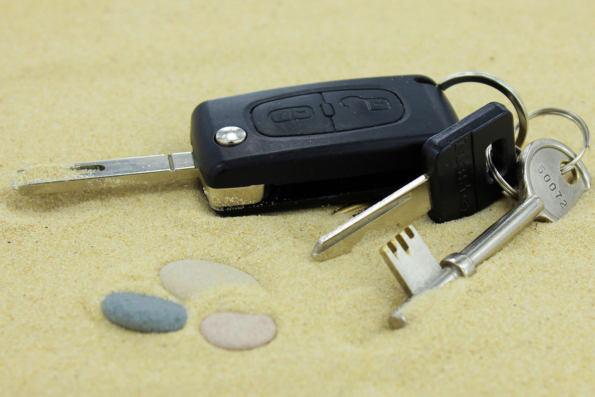 Round the clock car key replacement services in Seattle, Washington.
