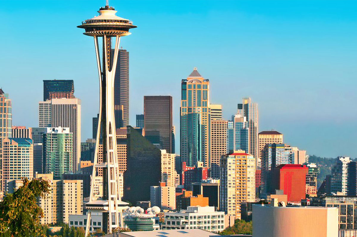 Professional locksmith services throughout the entire Seattle, Washington Area